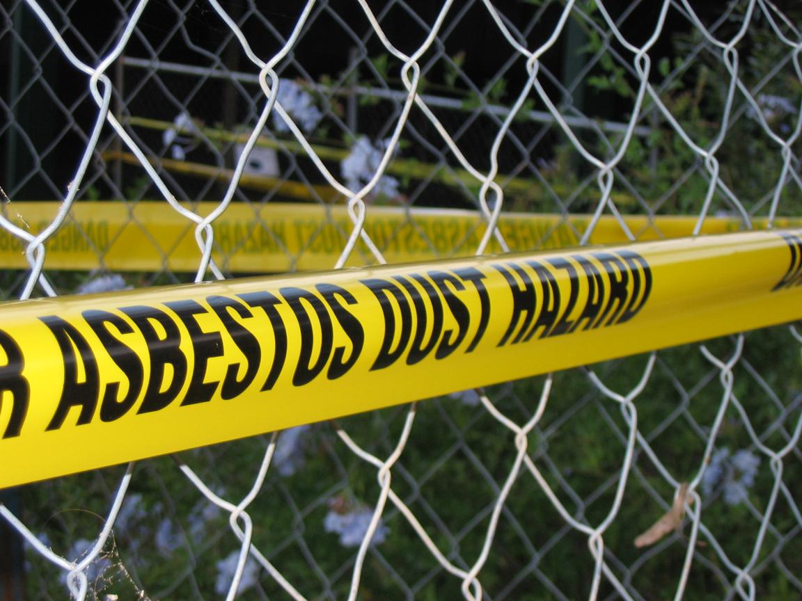 Asbestos Hazard Awareness