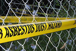 asbestos-dust-hazard
