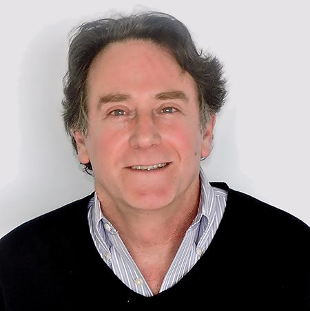 Larry Crangle
