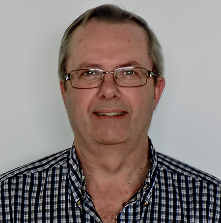 Russ Bamsey
