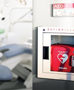 AED in Dental Office